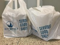 SPS and citymeals